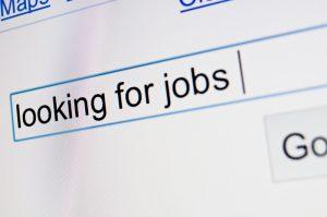 IT job search