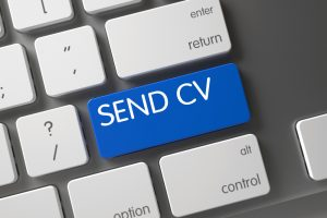 CV on job boards