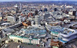 IT recruitment Birmingham