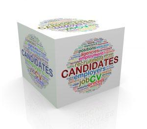 IT candidates