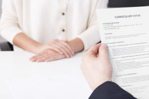 The Difference Between Cv And Resume 100 It Recruitment